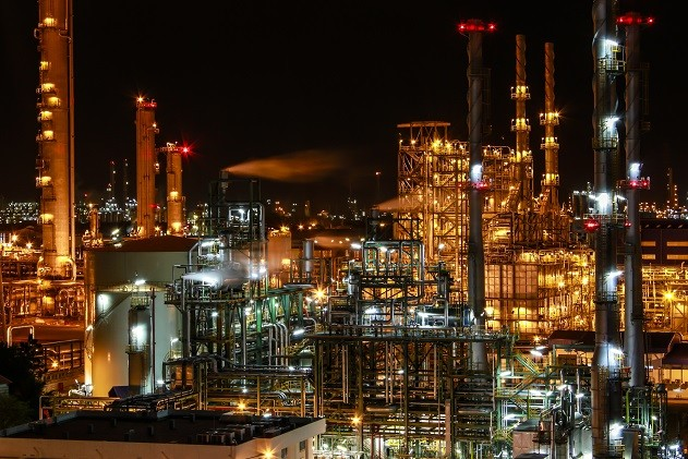 Why the interest in Coal Gasification by Industrial gas companies?