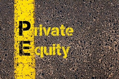 The Rise of Private Equity in the Industrial Gases industry