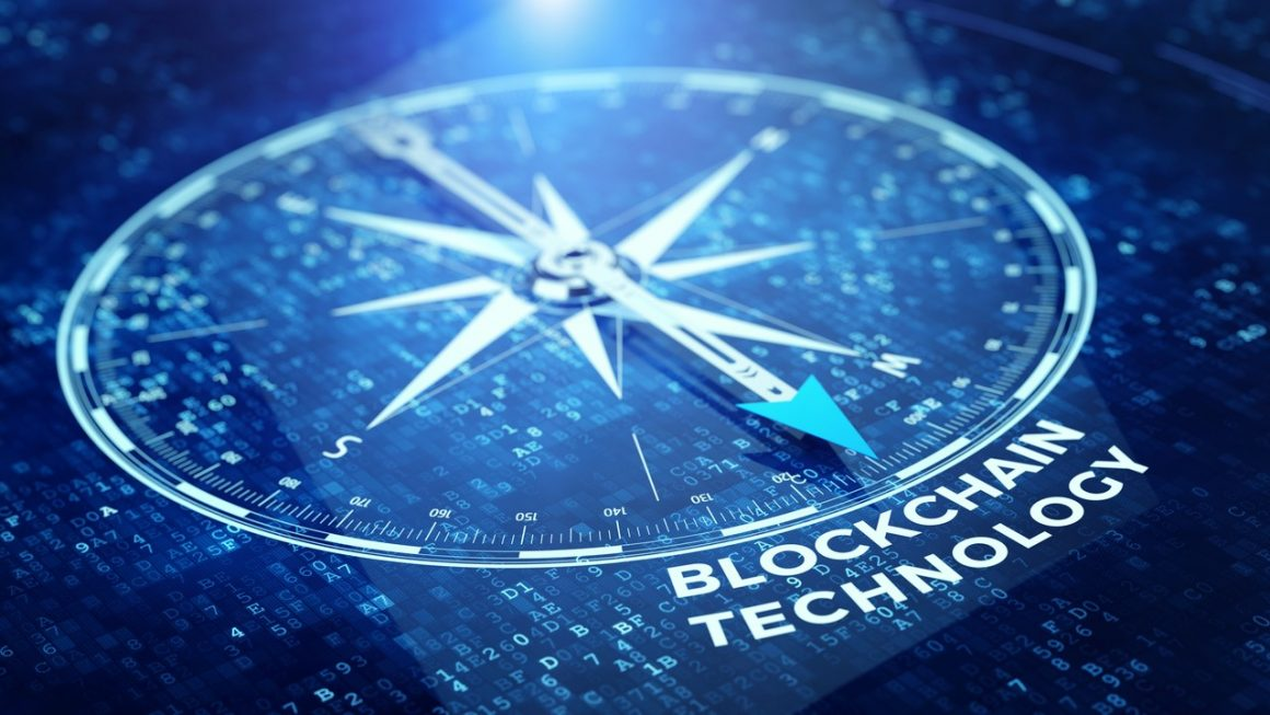 Blockchain….why all the hype?