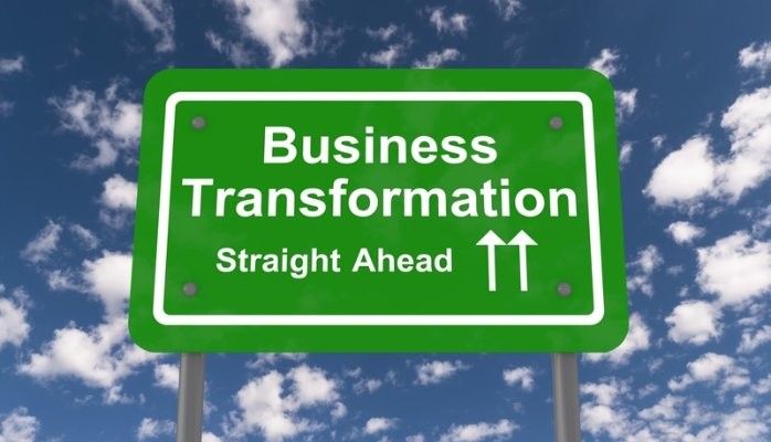 Moving from Shared Services to Global Business Services