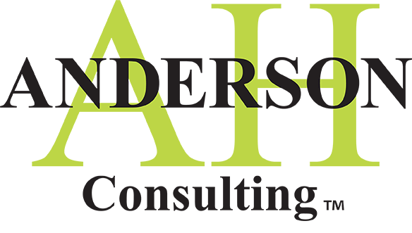 AH Anderson Consulting – BLOG