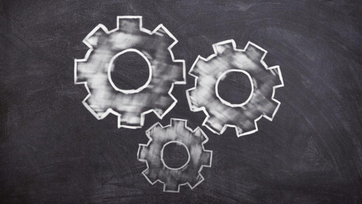 Customer and process – Balancing the organization